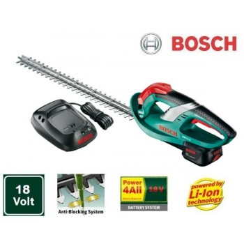 Bosch hekksaks 18 v ahs 52 li – Høyde stikkontakt